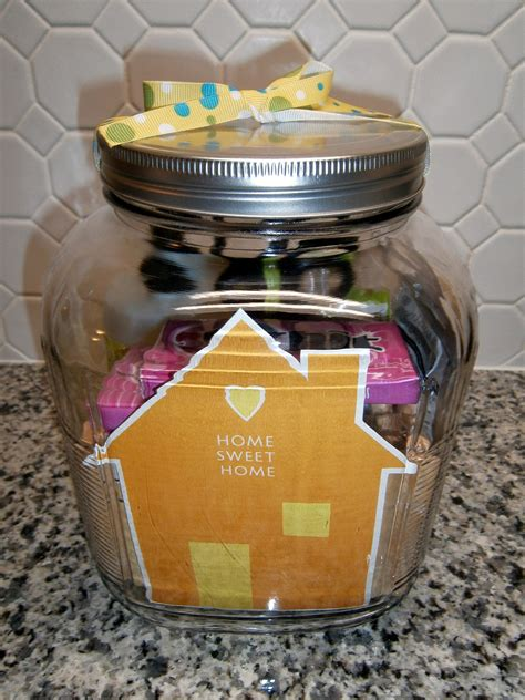 housewarming gift simple sweet  southern