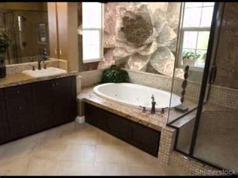 Garden Tub Bathroom by Garden Tub Decorating Ideas