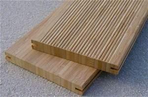 Terrassendielen Wpc Erfahrungen : terrassendielen bambus erfahrungen prinsenvanderaa ~ Watch28wear.com Haus und Dekorationen