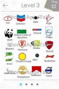 Famous Logo Quiz Answers