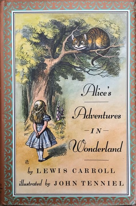 alices adventures  wonderland books