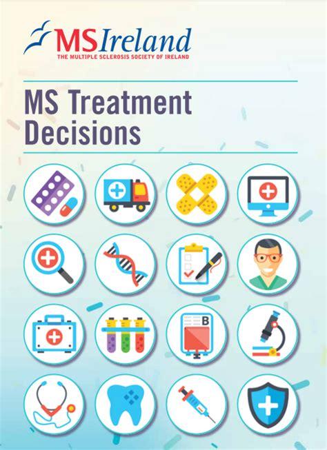ireland  publications  ms treatment emsp