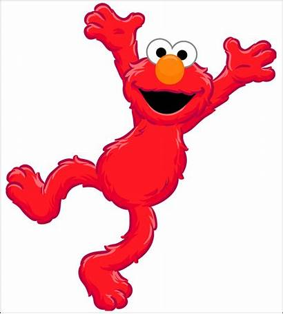 Elmo Clipart Cliparts Clip Computer Aqua