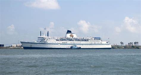 Casino Boat Corpus Christi Tx by Aransas Pass New Destination For Pride Of Casino Ship
