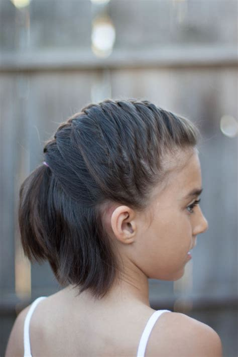 Hairstyles For Hair Kid by 27 Hairstyles For School Easy Back To School