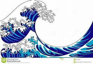 Tidal Wave Vector | www.pixshark.com - Images Galleries ...