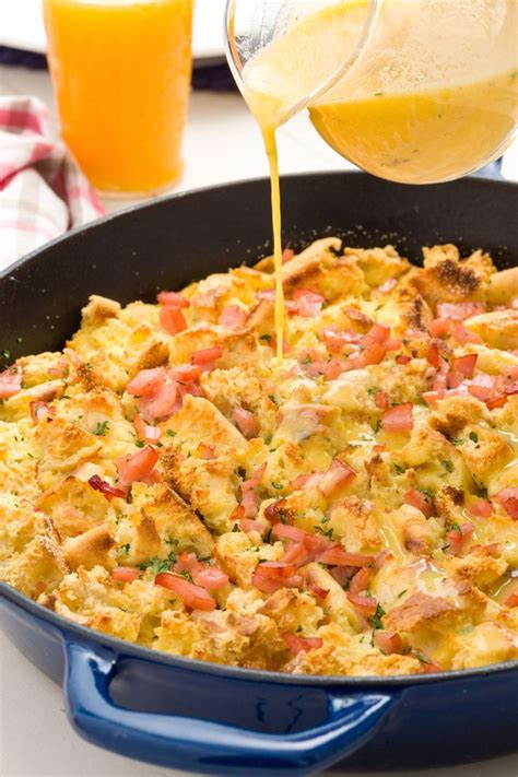 easy brunch casserole recipes 42 amazing breakfast casseroles for your holiday crowd skillets casserole recipes and easy