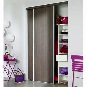 Fabriquer Sa Porte Coulissante Sur Mesure : pourquoi choisir le placard comme rangement bricobistro ~ Premium-room.com Idées de Décoration