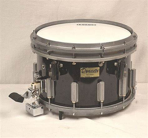 dynasty marching snare drum  lot  showbizmusic