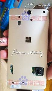 Microsoft Lumia 960 Images, Features and Release Date