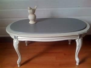 Table Plateau Marbre : table basse merisier plateau marbre le bois chez vous ~ Teatrodelosmanantiales.com Idées de Décoration