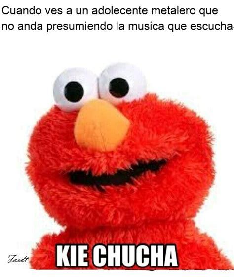 Elmo Meme Top Memes De Metal Possers Elmo En Espa 241 Ol Memedroid