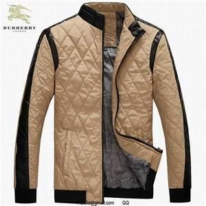 Solde Marque De Luxe : veste burberry homme noir veste burberry destockage vente de marque de luxe ~ Voncanada.com Idées de Décoration
