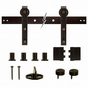 Barn Door Hardware - Door Knobs & Hardware - Hardware