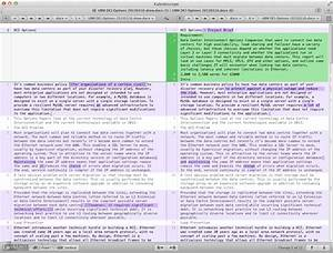 os x comparing microsoft word documents in kaleidoscope With compare documents word mac
