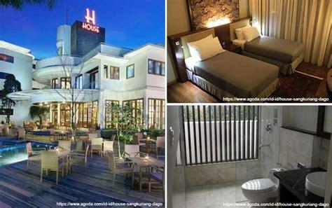 hotel bagus  murah  bandung blog unik