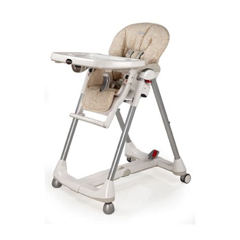 Peg Perego Prima Pappa High Chair by Peg Perego Prima Pappa Diner Free Shipping No Sales Tax