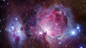 Orion Nebula Hubble Wallpaper - wallpaper.