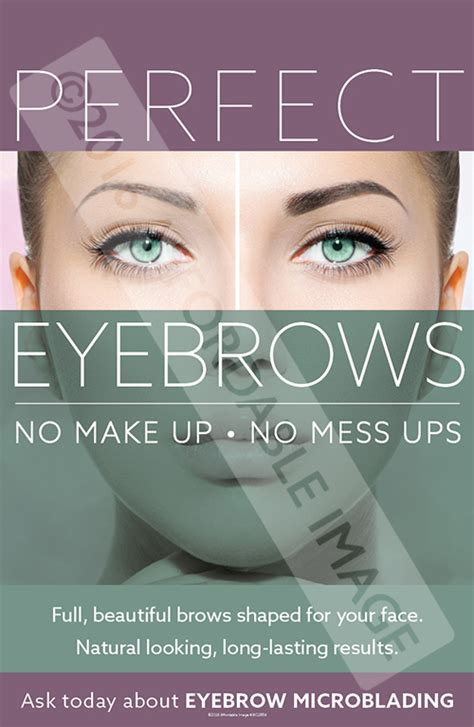 Microblading - Perfect - Cosmetic Marketing Store