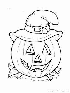 Dessin Facile Halloween : coloriage halloween a imprimer gratuitement laborde yves ~ Melissatoandfro.com Idées de Décoration