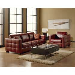 cheap livingroom set room sets cheap furniture barrettpiece leather living room