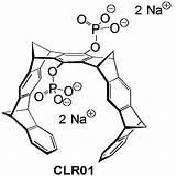 Tweezers Coloring Molecular Template sketch template