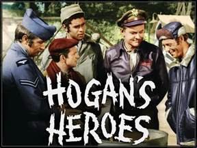Image result for hogan's heroes