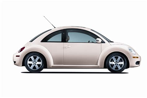 2006 Volkswagen Beetle Specs by 2006 10 Volkswagen New Beetle Consumer Guide Auto