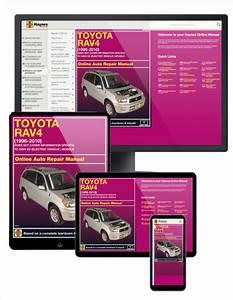 2006 Toyota Highlander Haynes Online Repair Manual