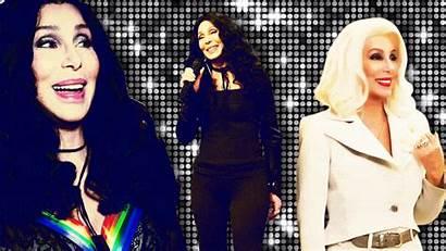 Cher Celebrity Tease Fl