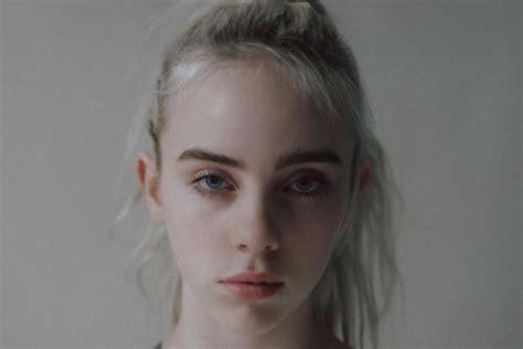 Eilish Billie 16 Years Old