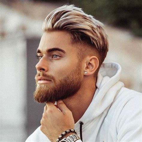 mens haircuts   face shape
