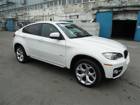 Bmw X6 For Sale by Used 2012 Bmw X6 Photos 3000cc Gasoline Automatic For Sale