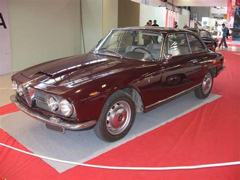 Alfa Romeo 2600 Sprint by View Of Alfa Romeo 2600 Sprint Photos Features