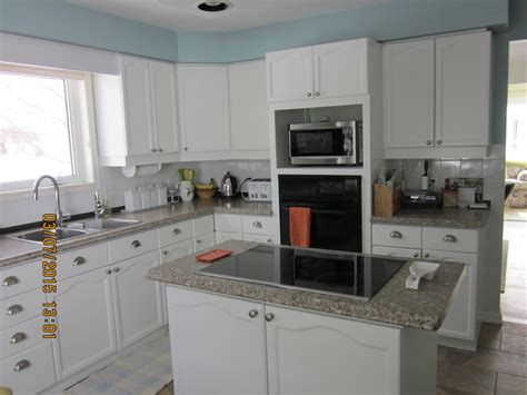 Ideas For Painting Kitchen Cabinets - kitchen cabinet repainting clean state painting