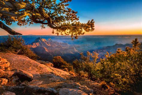 grand canyon national park nature photography