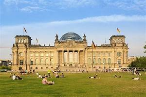 Dome House Deutschland : 8 most famous landmarks in germany traveluto ~ Watch28wear.com Haus und Dekorationen