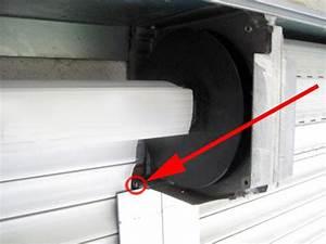 Volet Roulant Electrique Bloqué En Haut : volet roulant manuel coince en haut ~ Nature-et-papiers.com Idées de Décoration