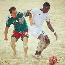 Ghana ranked 95th in latest Beach Soccer World Ranking ...