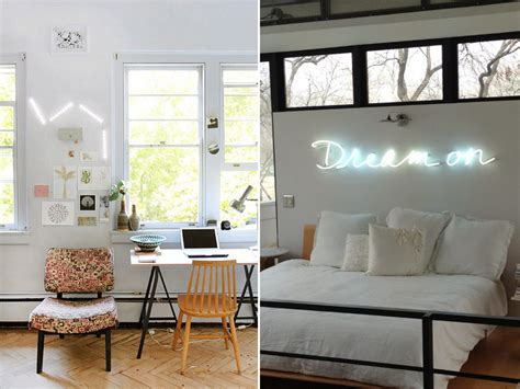 neon signs for home decor diy home neon signs collated by geneva vanderzeil a