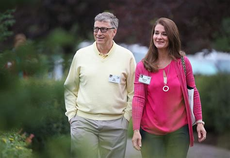 Bill Gates reveals the 2 reasons why he's giving away his ...