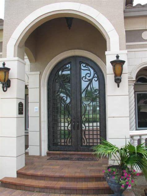 custom iron doors custom iron doors and rails