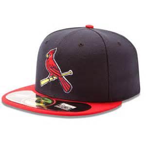 St. Louis Cardinals Baseball Cap