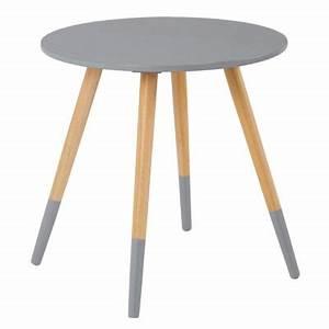 Table Basse Scandinave Bleu : table basse coffre twist le design nordique petit prix ~ Teatrodelosmanantiales.com Idées de Décoration