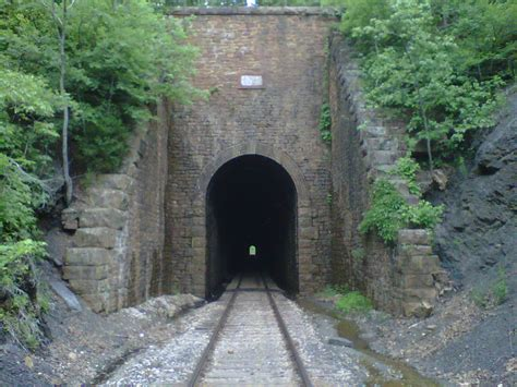 Bridgehunter.com   KCS - Jenson Tunnel