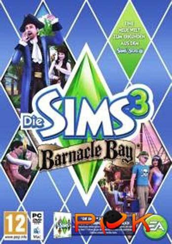 Sims 3 Supernatural Key Kaufen Und