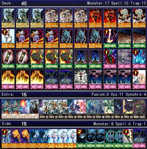 yu gi oh anime styled proxies for ygopro by