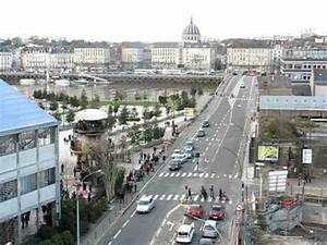 Nantes France Lon Bureau Boulevard YouTube