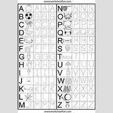 Kindergarten Worksheets  Free Printable Worksheets Worksheetfun