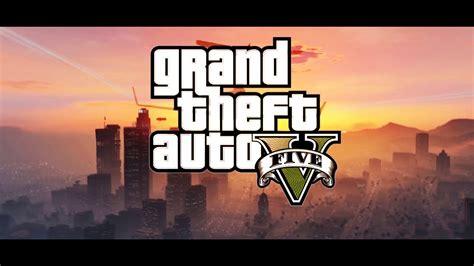 Grand Theft Auto (jeu Vidéo)
